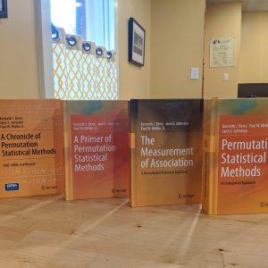 Berry's books at the Rainbox