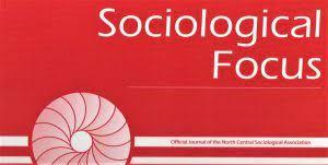 Sociological Focus cover