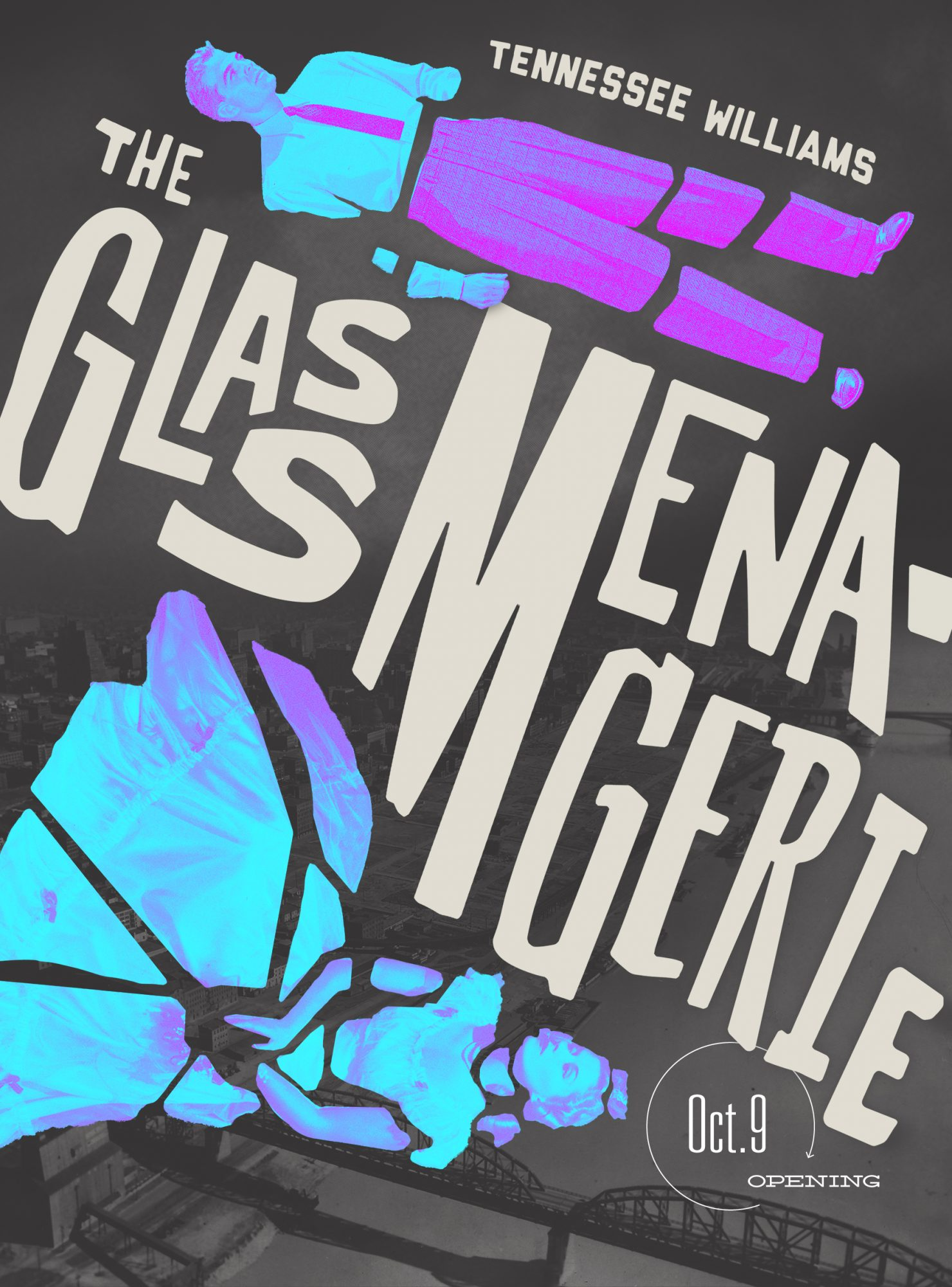an overview of the glass menagerie a play by tennessee williams Tennessee williams's the glass menagerie plot summary learn more about the glass menagerie with a detailed plot summary and plot diagram.