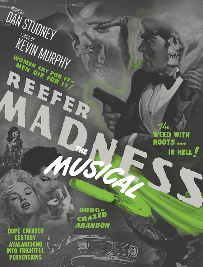 reefer madness summary Reefer madness (2002) high-school principal dr alfred carroll (josef forte) relates to an audience of parents that marijuana can have devastating effects on teens.