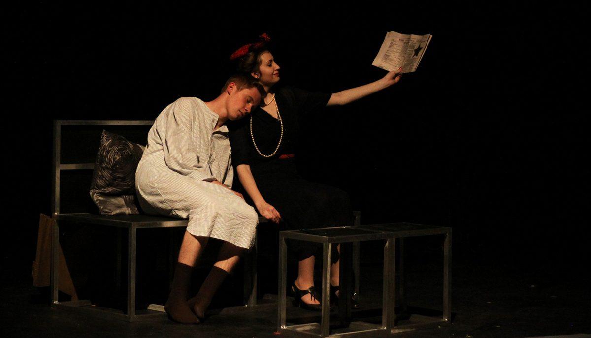 Freshman Theatre Project / FREE