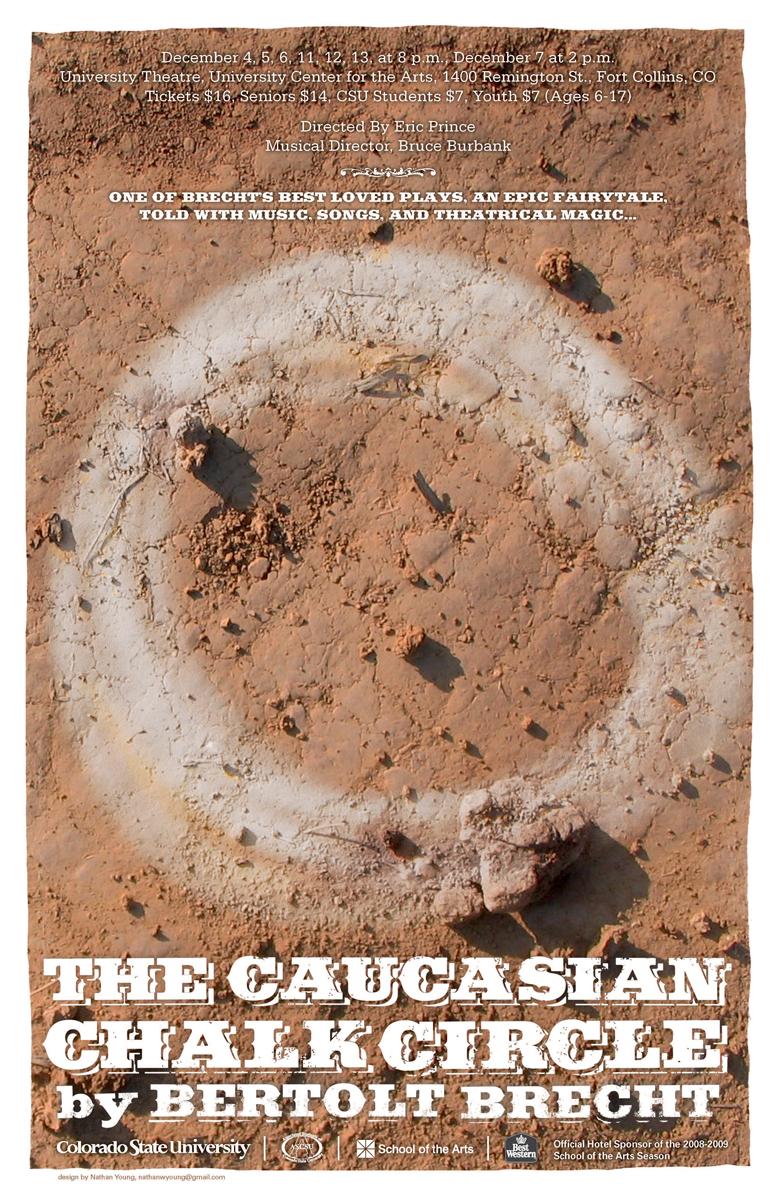 Caucasian Chalk Circle Summary