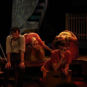 Eurydice 2009 Production Photo