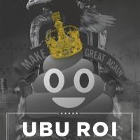 Ubu Roi by Alfred Jarry