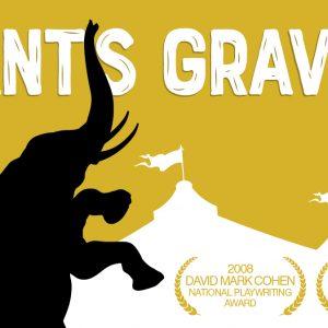 Elephant's Graveyard 2017 Banner