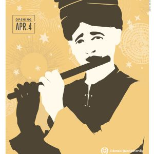 Magic Flute 2018 Promotional Poster