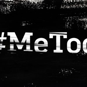 #MeToo graphic