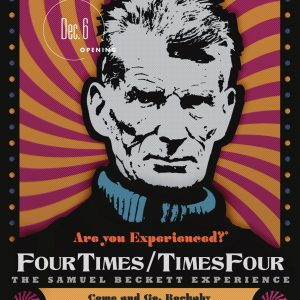 The Beckett Experience 2020 Promotional Poster