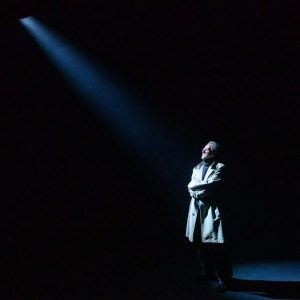 The Beckett Experience 2019 Production Photo