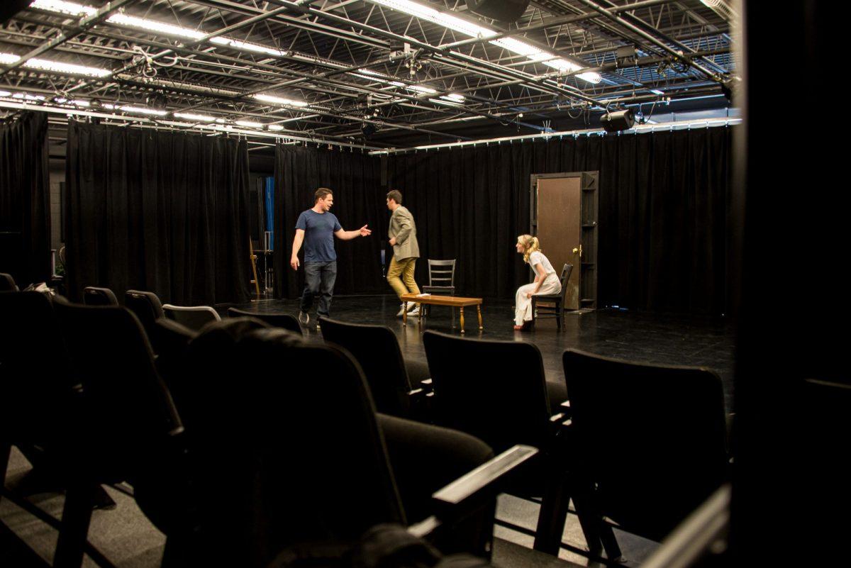 LIVESTREAM: 2020 Freshman Theatre Project