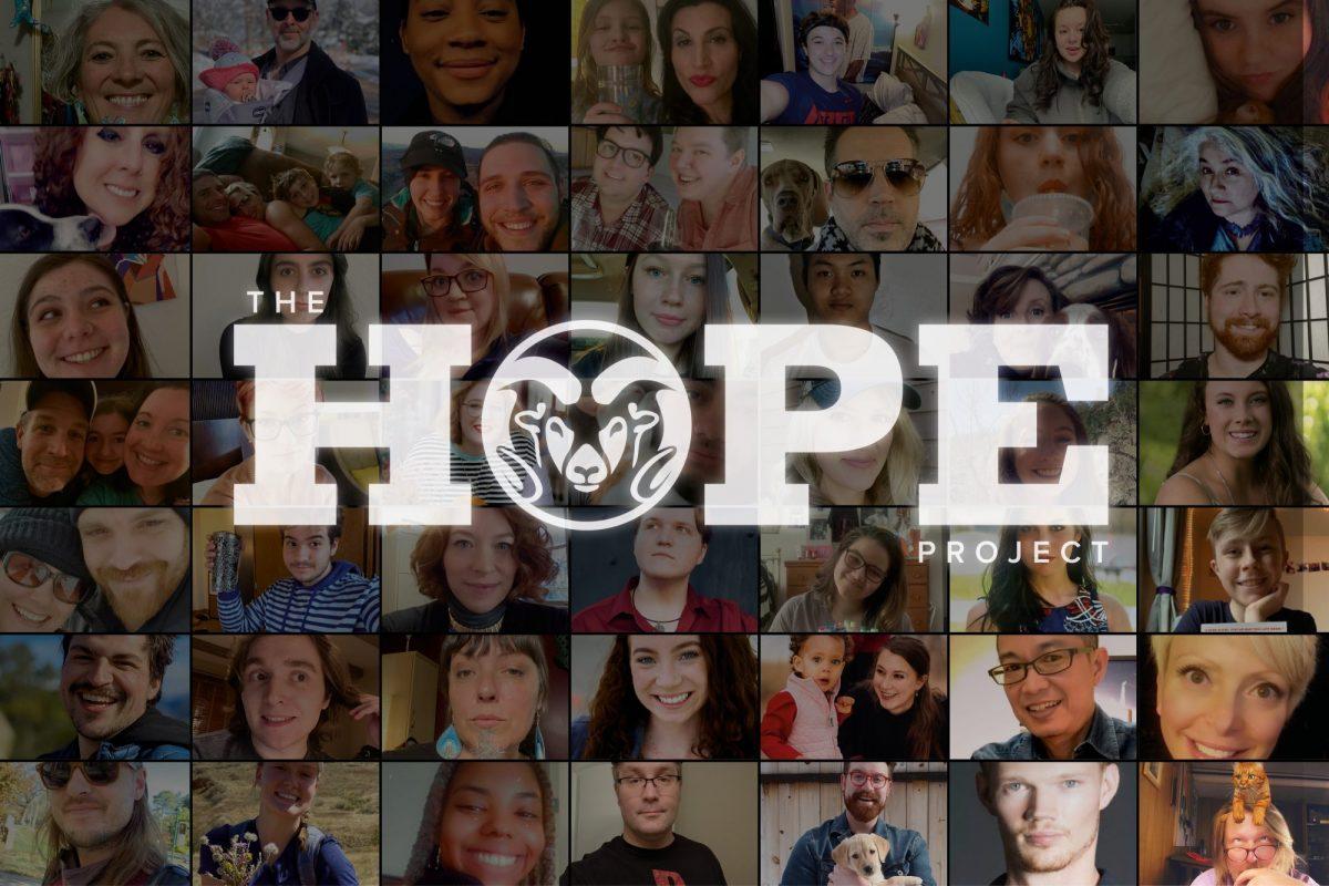 Theatre Video Archive: The H.O.P.E. Project
