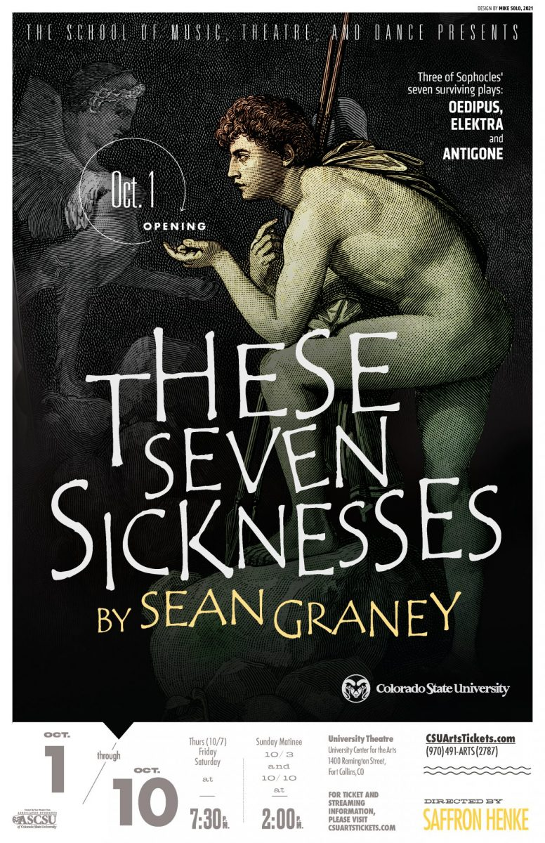 These Seven Sicknesses, adaptations by Sean Graney