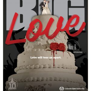 Big Love promotional poster