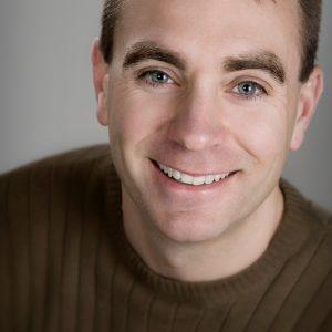 Eric Hollenbeck headshot