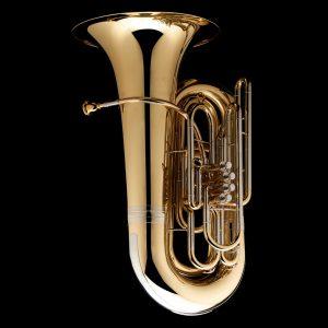Instrument Photo of Tuba