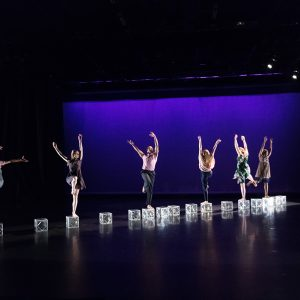 Spring Dance Concert 2019 Performance Photo
