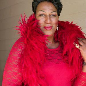 Jess Dugan, Dee Dee Ngozi, 55, Atlanta, GA, 2016