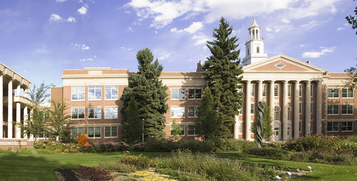 Uca Exterior 1 University Center For