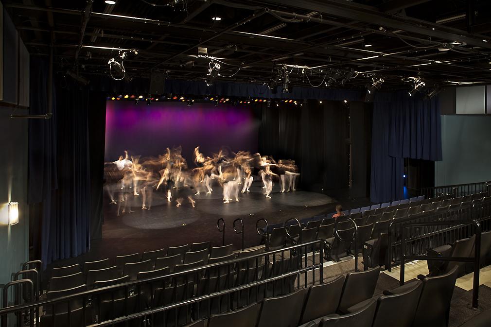 University Dance Theatre