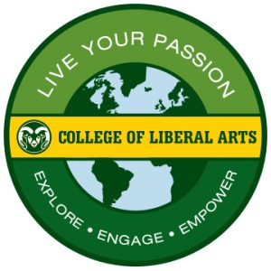 College of Liberal Arts - Live your passion - Explore, engage, empower
