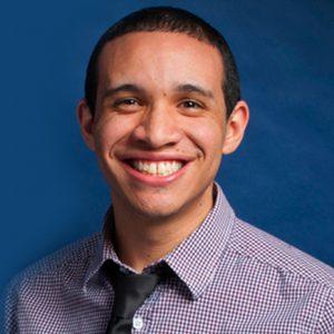 A Sociology grad, Aaron Anthony Madonna