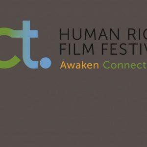 act. human rights film festival logo