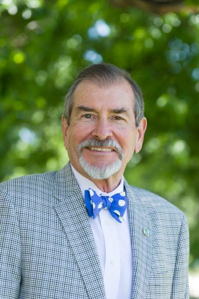 Colorado State Univeristy College of Liberal Arts Development Council member Dennis Graham