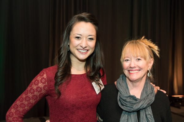 The 2014 College of Liberal Arts Donor Brunch, November 15, 2014