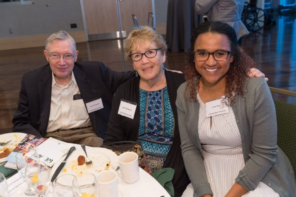 2017 Donor Brunch