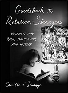 Guidebook to Relative Strangers: Journeys into Race, Motherhood, and History by Camille Dungy