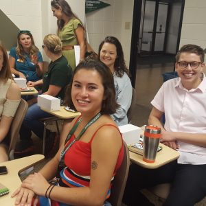 image_cmst students at ram welcome