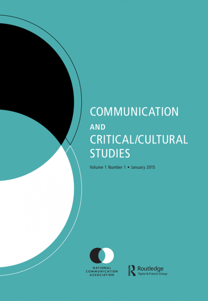 Communication and Critical/Cultural Studies Journal