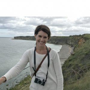 Dr. Allison Prasch