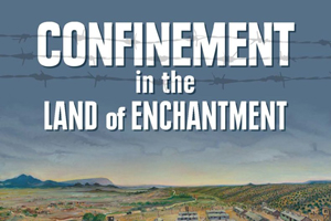 Land of Enchantment cover