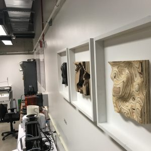 Digital Fabrication Lab