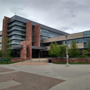 Behavioral Sciences Building
