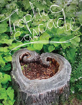Trophic Cascade book cover