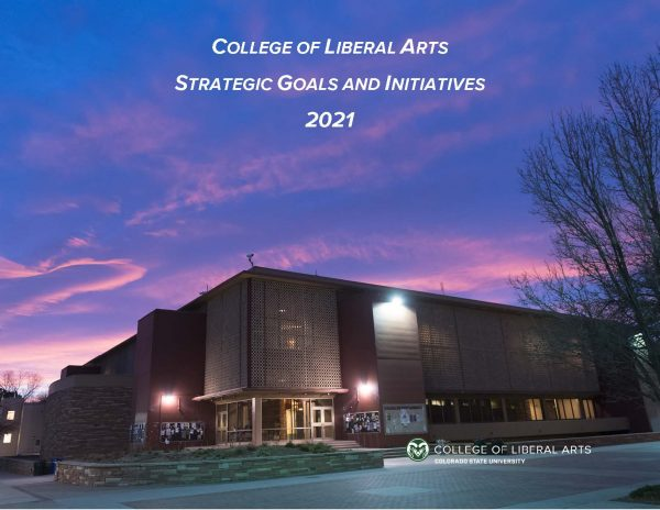 CLA Strategic Goals and Initiatives cover image