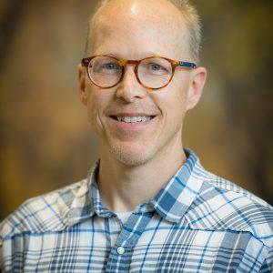Robert Gudmestad