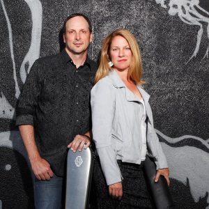 LaQuatra Duo promotional photo