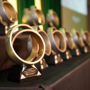 2018 Distinguished Alumni Awards