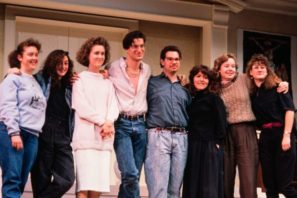 Colorado State University Theatre Program