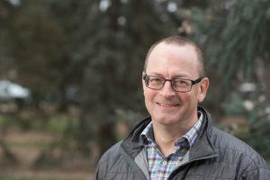 Associate Professor Ken Shockley