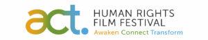 ACT Human Rights Festival logo