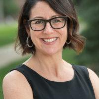 Roze Hentschell, Associate Dean for Undergraduate Studies, College of Liberal Arts, Colorado State University,