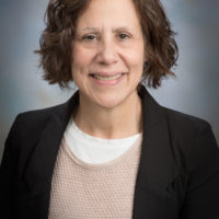 Sue Doe, Associate Professor of English, Colorado State University
