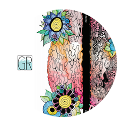 Greyrock Review literary magazine for undergraduates 2019 cover