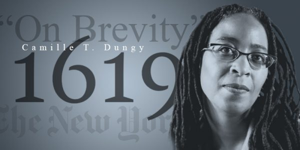 Camille Dungy - New York Times Magazine post image