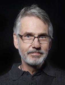 John Gravdahl