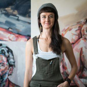 Sheila Dunn (B.F.A., '06)